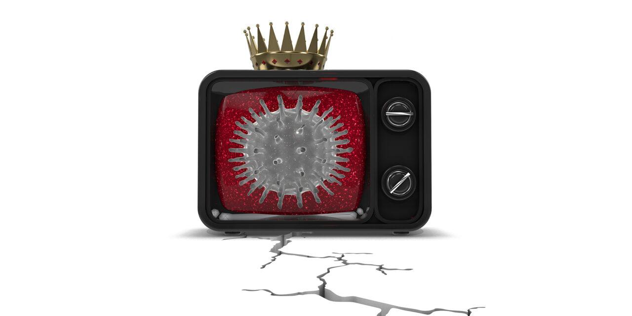 Der Aufmerksamkeitsjunkie – Talkshow-Matador Lauterbach