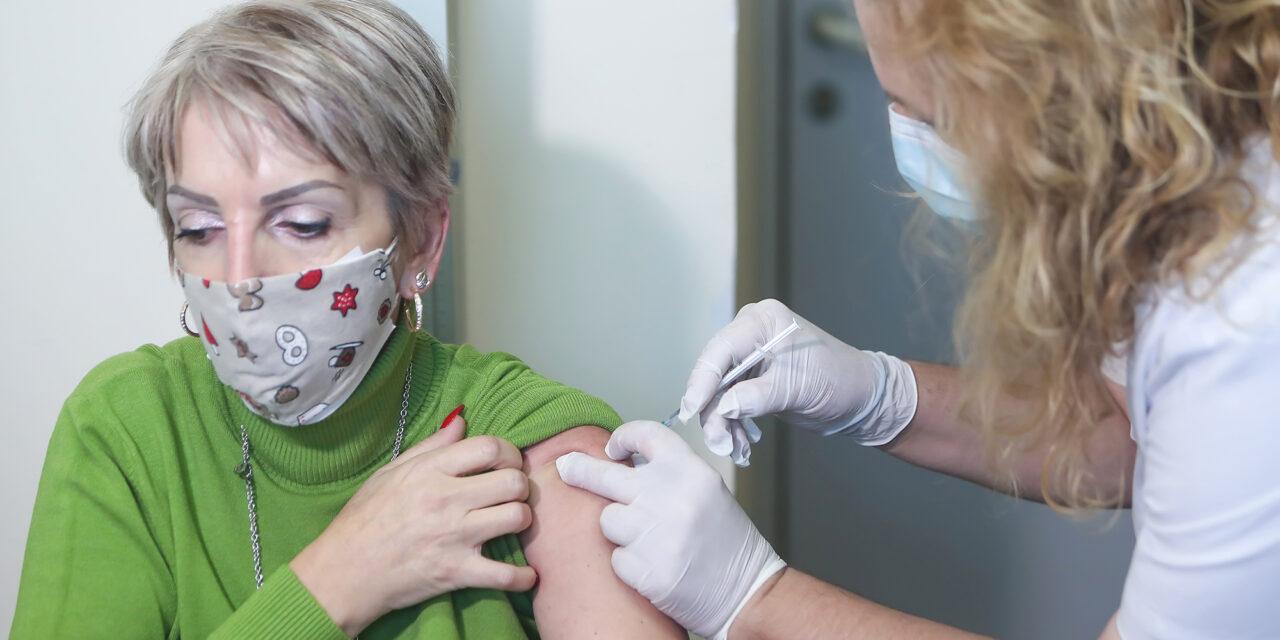 Corona-Impfung: schlimmer als gedacht
