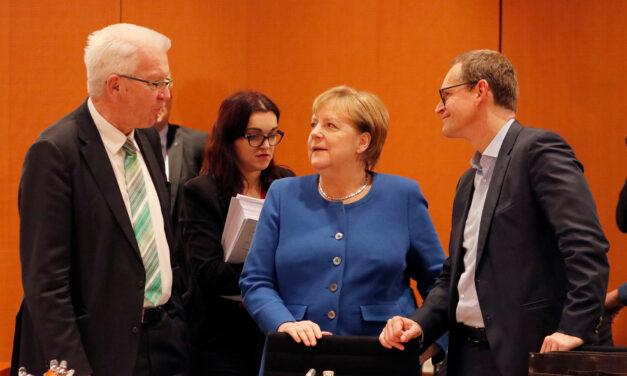 Offener Brief von Otto Brian an Ministerpräsident Winfried Kretschmann