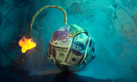 Der verschuldete Planet