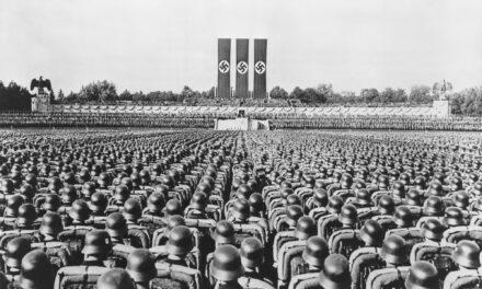 Faschismus beginnt im Kopf