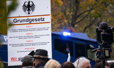 CDU-Politiker Harbarth – ein unabhängiger Verfassungsrichter?