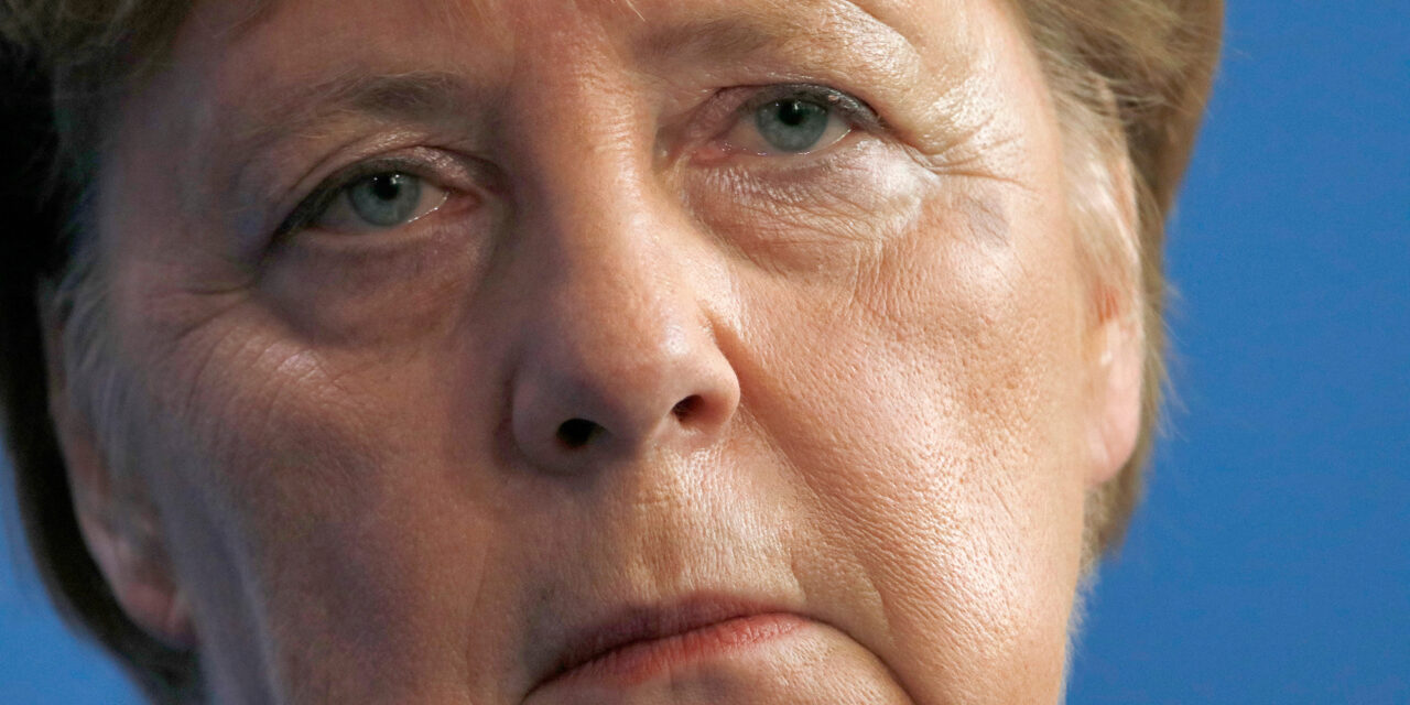 Impf-Apartheit: Merkels Privilegien-Gesetz