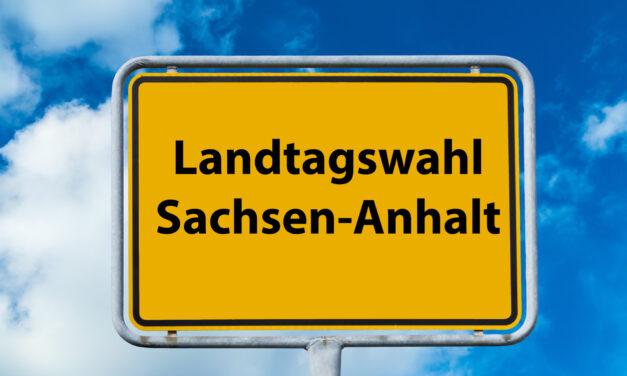 Wahlmanipulation in Sachsen-Anhalt?