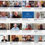 Kampagne #wissenschaftstehtauf geht online
