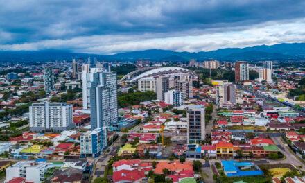 Kein Corona-Effekt in Costa Rica