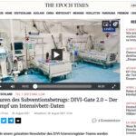DIVI-Gate 2.0 – Der Kampf um Intensivbett-Daten