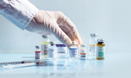 """""""Impf""""-Nebenwirkungen auf einen Blick"""