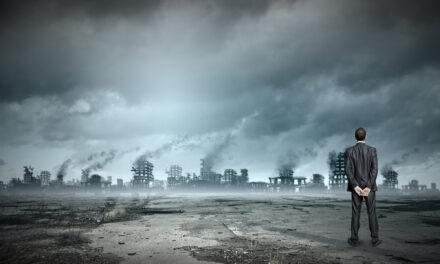 Corona – die geplante Apokalypse