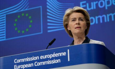 Rumänien ermittelt gegen EU